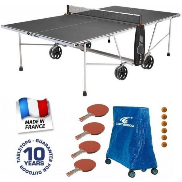 Kültéri pingpong asztal